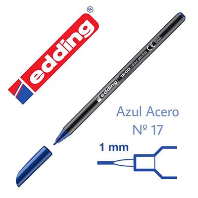 e1200 - 017 az acero