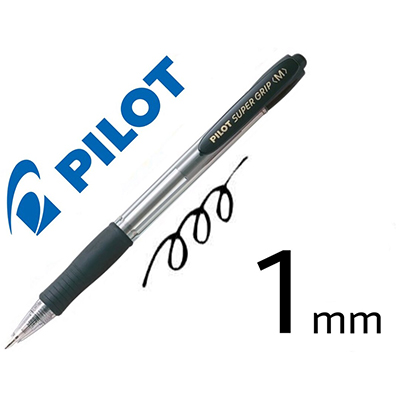 PILOT BPGP-10R-M-B