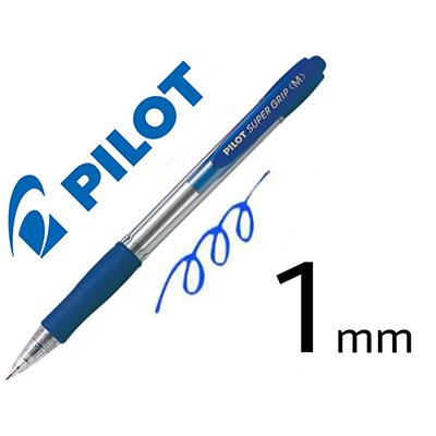 PILOT BPGP-10R-M-L